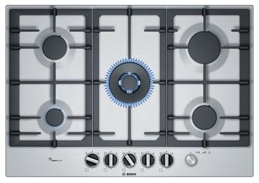 Gāzes plīts Bosch Serie 6 PCQ7A5M90
