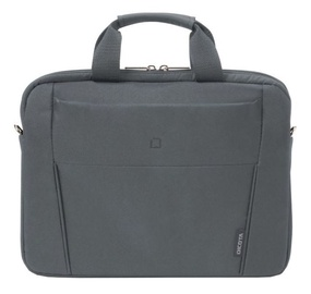 "Dicota Notebook Case 15-15.6"" Grey"