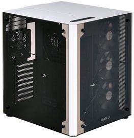 Lian Li PC-O8WBW Mid MATX White