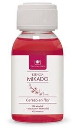 Gaisa atsvaidzinātājs Cristalinas Mikado Refill Cherry Blossom 100ml