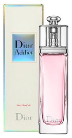 Туалетная вода Christian Dior Addict Eau Fraiche 2014 50ml EDT