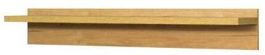 Bodzio Shelf Panama PA17 Dark Sonoma Oak