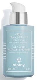 Sisley Eye And Lip Gel Make Up Remover 120ml