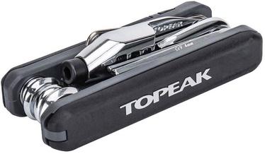 Topeak Hexus X Multi Tool Black