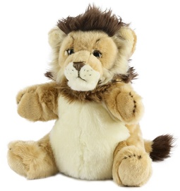 Dante National Geographic Puppet African Lion 27cm