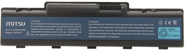 Mitsu Battery For Acer Aspire 4310/4710 4400mAh