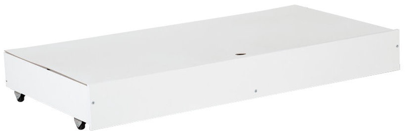 Veļas kastes Klups 21415, balta, 120x60 cm