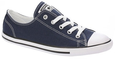 Converse Chuck Taylor All Star Dainty Low Top 537649 Blue 37.5