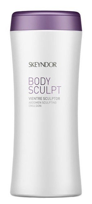Skeyndor Body Sculpt Abdomen Sculpting Emulsion 250ml