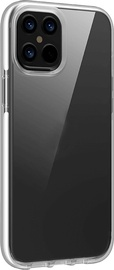 Чехол Devia Skyfall Shockproof Case For IPhone 12, прозрачный