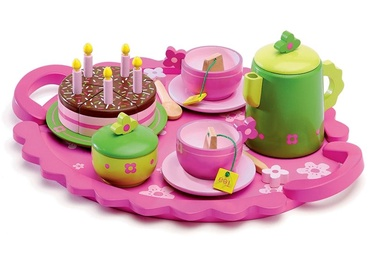 Djeco Role Play Birthday Party DJ06511