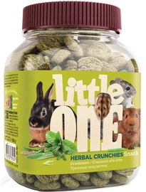 Mealberry Little One Snack Herbal crunchies 100g