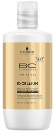 Schwarzkopf BC Bonacure Excellium Taming Treatment 750ml