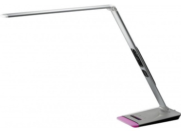 Platinet Modern PDLM3S Desk Lamp 12W Grey