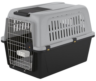 Ferplast Pet Carrier Atlas 60 Professional Gray