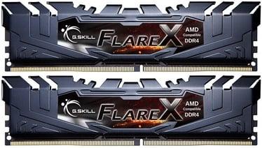 Operatīvā atmiņa (RAM) G.SKILL Flare X F4-3200C14D-16GFX DDR4 16 GB