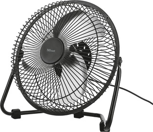 Trust Xstream Breeze Desk Fan Black