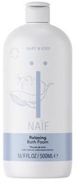 Naif Relaxing Bath Foam 500ml