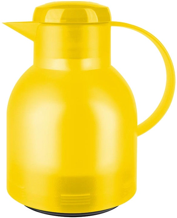Emsa Samba 1,0L Transparent Yellow