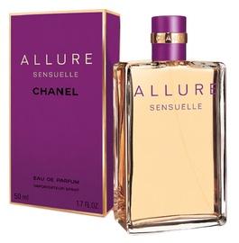 Kvepalai Chanel Allure Sensuelle 50ml EDP