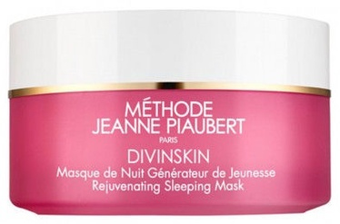 Jeanne Piaubert Divinskin Rejuvenating Sleeping Mask 50ml