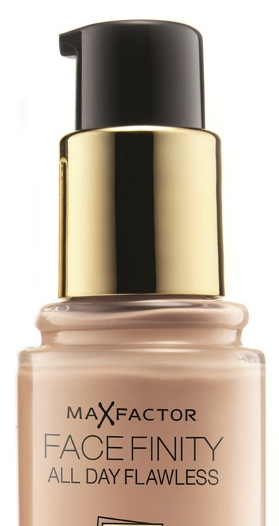 Max Factor Face Finity All Day Flawless 3in1 Foundation 30ml 45