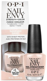 OPI Nail Envy Nail Strengthener 15ml Samoan Sand