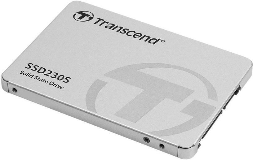 Transcend SSD230S Series 1TB SATAIII TS512GSSD230S