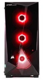 Стационарный компьютер Optimus GB450T-CR8, AMD Ryzen 5, Nvidia GeForce GTX 1660