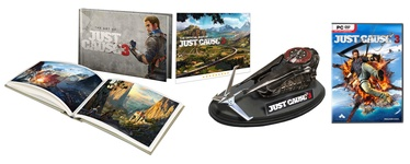 Just Cause 3 Collector's Edition PC