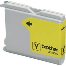 TFO Ink Cartridge 14ml for Brother Yellow