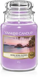 Yankee Candle Classic Large Jar Bora Bora Shores 623g