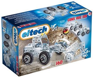 Eitech Basic Series Wheel Loader C82