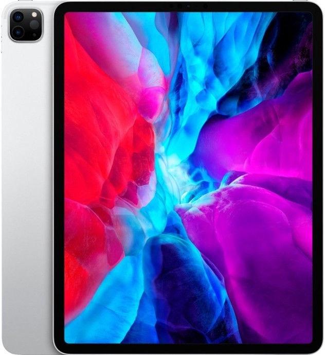 "iPad Pro 12.9"" Wi-Fi+4G (2020) 128GB Silver"