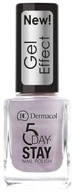 Dermacol 5 Day Stay Longlasting Nail Polish 12ml 31