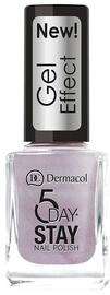 Dermacol 5 Day Stay Longlasting Nail Polish 12ml 31