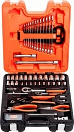 Bahco Tool Set S138 138pcs