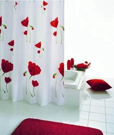 Vonios užuolaida Ridder Mohn, 200 x 120 cm