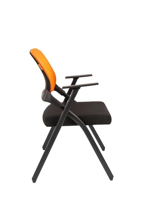 Lankytojų kėdė Chairman Nexx Black/Orange