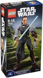 Конструктор LEGO Star Wars Rey 75528 75528, 85 шт.
