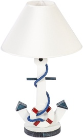 Home4you Beach House Lamp H60cm