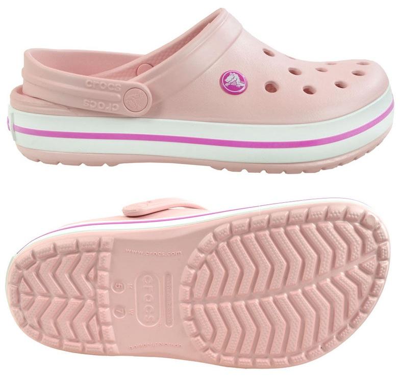 Crocs Crocband Rose 39-40