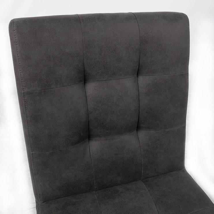 Стул для столовой Home4you Albi Dark Grey