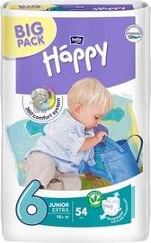 Bella Baby Happy Junior Extra Diapers Big Pack S6 54