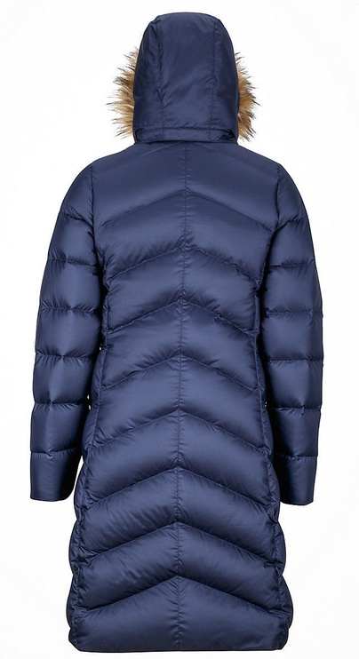 Marmot Wm's Montreaux Coat Midnight Navy XXL