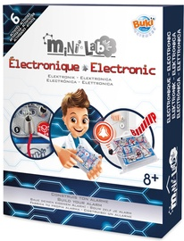 Buki France Mini Lab Electronic