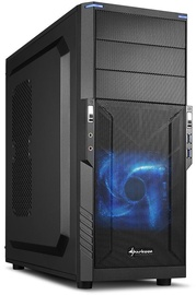 Sharkoon T3-V ATX Mid-Tower Black