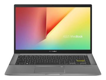 Nešiojamas kompiuteris Asus VivoBook S14 S433FA Black