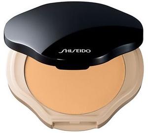 Shiseido Sheer & Perfect Compact Foundation SPF15 10g O40