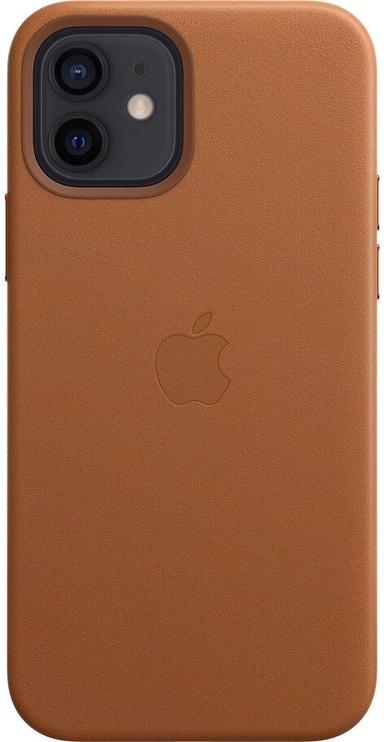 Чехол Apple, коричневый